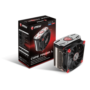 MSI Core Frozr L (снимка 1)