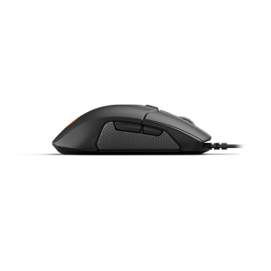 Мишка SteelSeries Sensei 310 Black, Optical Gaming Mouse, TrueMove3 sensor 1 to 1, ARM processor, 100 - 12000 dpi, 8 buttons, 2m USB cable (снимка 3)