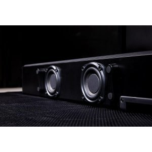 Тонколони за компютър AverMedia GS333, Gaming Soundbar, 2.1, 60W, Bluetooth (снимка 6)