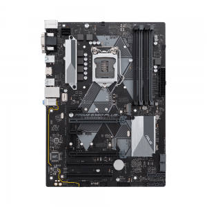 Дънна платка Asus PRIME B360-PLUS, LGA1151 (300 Series) (снимка 2)
