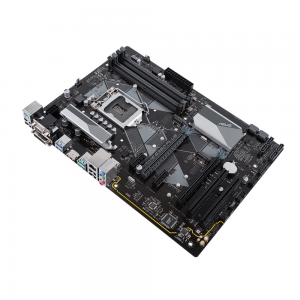 Дънна платка Asus PRIME B360-PLUS, LGA1151 (300 Series) (снимка 3)
