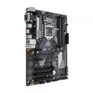 Дънна платка Asus PRIME B360-PLUS, LGA1151 (300 Series) (снимка 4)