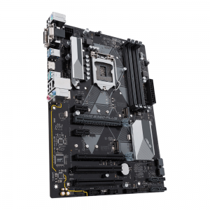 Дънна платка Asus PRIME B360-PLUS, LGA1151 (300 Series) (снимка 5)
