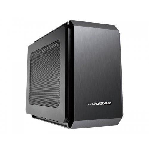 Компютърна кутия Cougar QBX (снимка 1)