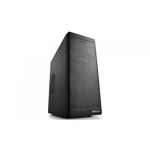 Компютърна кутия DeepCool Wave V2, Mini Tower, Black (снимка 1)