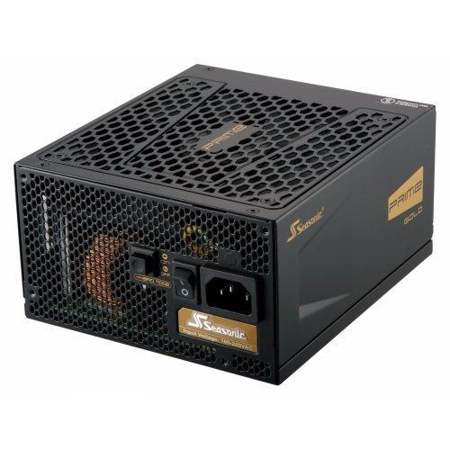 Захранващ блок Seasonic Prime Ultra 650W Gold SSR-650GD2, 80 Plus Gold (снимка 1)