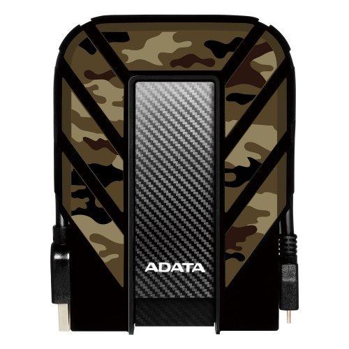 """Външен твърд диск Adata HD710M Pro, 1TB, 2.5"""", USB3.1 (снимка 1)"""