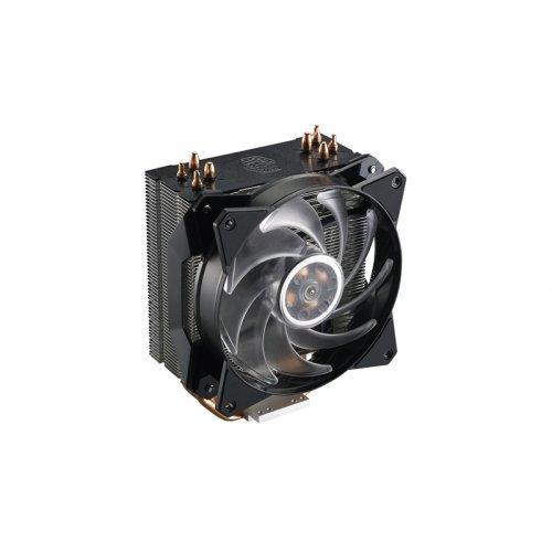 Въздушно охлаждане на процесор Cooler Master MasterAir MA410P (снимка 1)