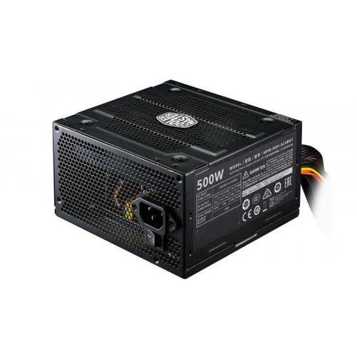 Захранващ блок Cooler Master Elite V3 500W (снимка 1)
