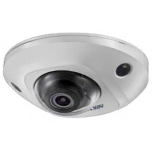 "IP камера HikVision DS-2CD2523G0-IS, Мегапикселова IP камера Ден/Нощ, EXIR технология с обхват до 10м; 2.0 MP (FullHD 1920x1080@25 кад/сек); 1/2.8"" Progressive Scan CMOS сензор; 0.001 Lux (0 Lux IR on); 2.8 мм; micro SDXC (до 128GB); външен монтаж (IP67) (снимка 1)"