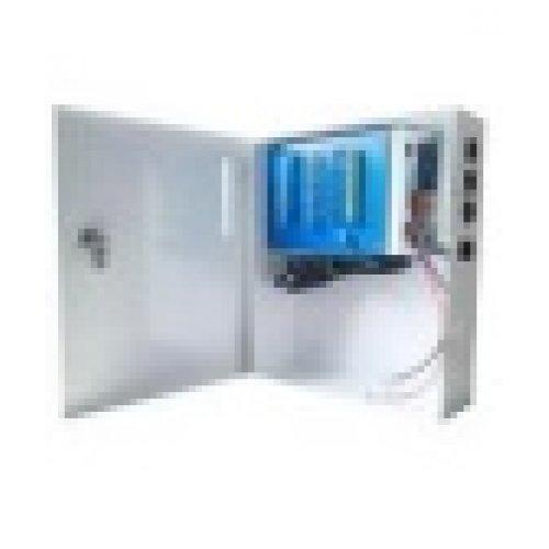 Захранващ блок Catchview CV-PSU-DC120910B, 9 канален (снимка 1)