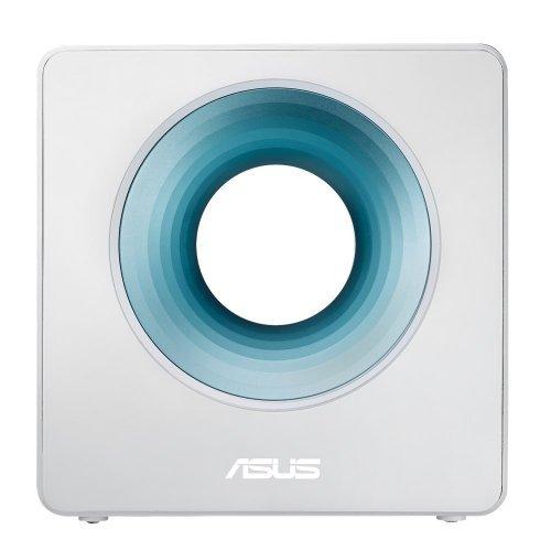Безжичен рутер Asus Blue Cave AC2600 (снимка 1)