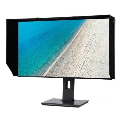 """Монитор Acer 27"""" ProDesigner PE270K, UM.HP0EE.001 (снимка 1)"""