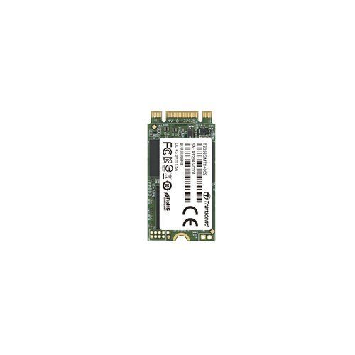 SSD Transcend 256GB 400S, TS256GMTS400S, M.2 2242 (снимка 1)