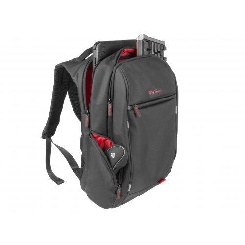 "Чанта за лаптоп Genesis Pallad 400, NBG-1121, 15.6"" Backpack (снимка 1)"
