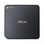 Asus ChromeBox 2 G072U, Chrome OS (Настолни компютри Asus)