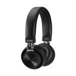 ACME BH203, Bluetooth On-Ear headphones, 20–20 000 Hz, Bluetooth v4.2, Passive mode with 3.5mm jack, Black (Слушалки)