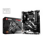 MSI B350 Krait Gaming, AM4 (Дънни платки)