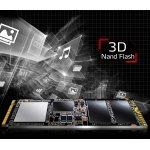 Adata 1TB XPG SX8000, PCI Express 3 x4, M.2 2280 (SSD (Solid State Drive))