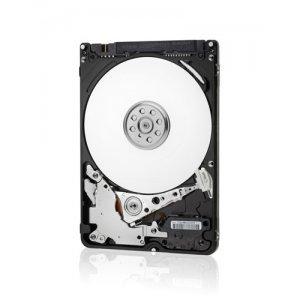 """Твърд диск Hitachi 500GB, Travelstar Z7K500.B, SATA3, 32MB, 7200rpm, 2.5"""" 7mm (снимка 1)"""
