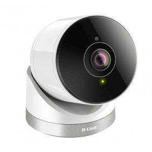IP камера D-Link DCS-2670L, Full HD 180° Panoramic Camera (снимка 1)