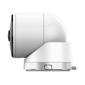IP камера D-Link DCS-2670L, Full HD 180° Panoramic Camera (снимка 4)
