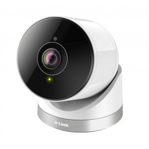 IP камера D-Link DCS-2670L, Full HD 180° Panoramic Camera (снимка 2)