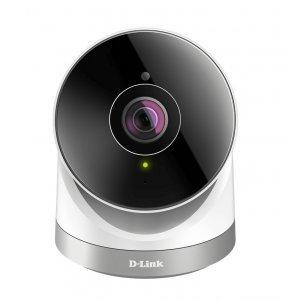 IP камера D-Link DCS-2670L, Full HD 180° Panoramic Camera (снимка 10)