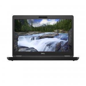 """Лаптоп Dell Latitude 14 5491, N005L549114EMEA_UBU-14, 14.0"""", Intel Core i5 Quad-Core (снимка 1)"""
