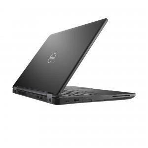 """Лаптоп Dell Latitude 14 5491, N005L549114EMEA_UBU-14, 14.0"""", Intel Core i5 Quad-Core (снимка 6)"""