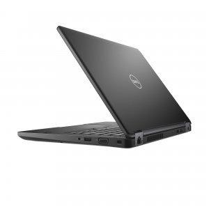 """Лаптоп Dell Latitude 14 5491, N005L549114EMEA_UBU-14, 14.0"""", Intel Core i5 Quad-Core (снимка 5)"""