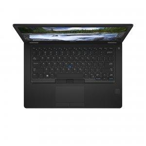"""Лаптоп Dell Latitude 14 5491, N005L549114EMEA_UBU-14, 14.0"""", Intel Core i5 Quad-Core (снимка 2)"""