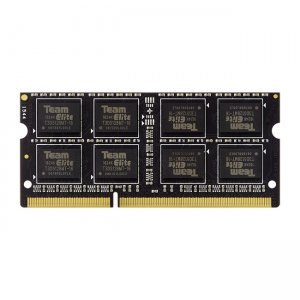 RAM памет DDR3 SODIMM 8GB 1600MHz Elite, Team Group (снимка 1)