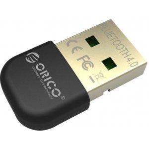 I/O модул Orico BTA-403-BL, Bluetooth4.0 USB Adapter (снимка 1)