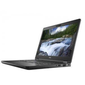 """Лаптоп Dell Latitude 14 5490, N038L549014EMEA_UBU, 14.0"""", Intel Core i5 Quad-Core (снимка 3)"""