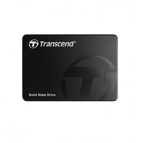 """SSD Transcend 256GB, SSD340 TS256GSSD340K, SATA3, 2.5"""" 7mm (снимка 1)"""