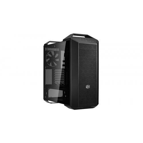 Компютърна кутия Cooler Master MasterCase MC500, Black (снимка 1)
