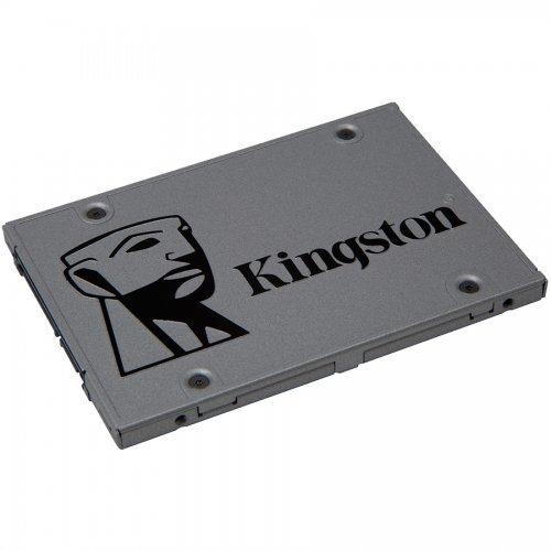 """SSD Kingston 960GB UV500, SATA3, 2.5"""" 7mm, SUV500/960G (снимка 1)"""