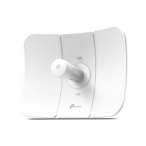 Access Point TP-Link CPE610, 5GHz 300Mbps 23dBi Outdoor CPE (снимка 1)