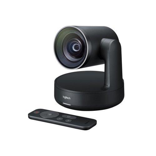 WEB камера Logitech Rally Camera (снимка 1)