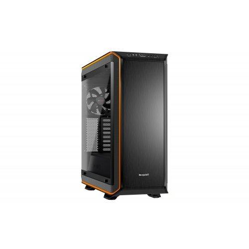Компютърна кутия Be Quiet! Dark Base Pro 900 Rev.2, BGW14, Orange (снимка 1)