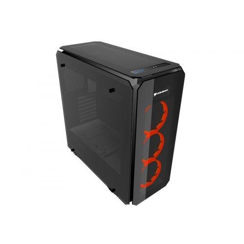 Компютърна кутия Cougar Puritas (снимка 1)