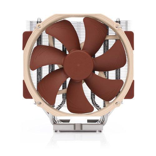 Въздушно охлаждане на процесор Noctua NH-U14S DX-3647, LGA3647 (снимка 1)