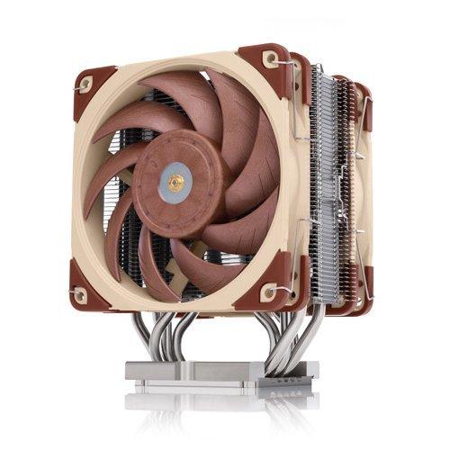Въздушно охлаждане на процесор Noctua NH-U12S DX-3647, LGA3647 (снимка 1)