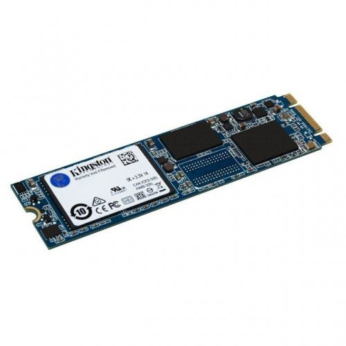 SSD Kingston 120GB UV500, M.2 2280, SUV500M8/120G (снимка 1)