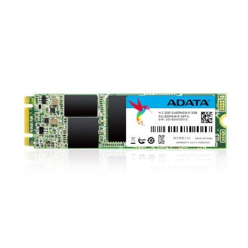 SSD Adata 1TB, Ultimate SU800, M.2 2280 (снимка 1)