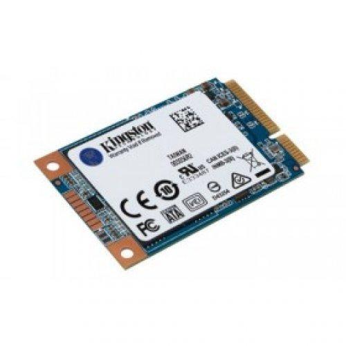 SSD Kingston 120GB UV500, mSATA, SUV500MS/120G, Гар-я: 36 мес. (снимка 1)