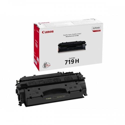 Canon LBP CRG-719H, Тонер, Цвят: Черен (снимка 1)
