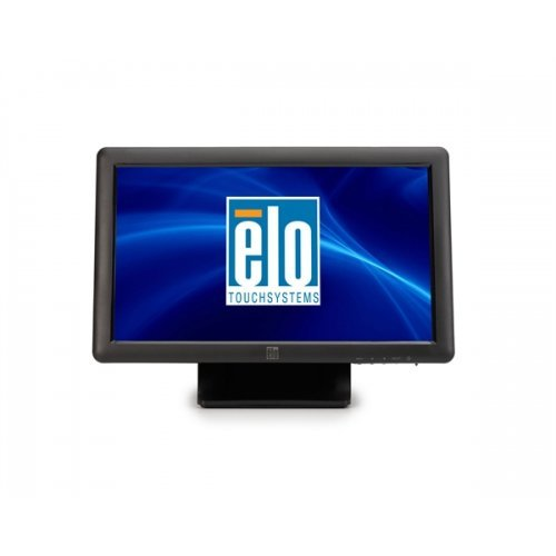 "Монитор Elo 15.6"" wide ET1509L-8UWA-0-G, IntelliTouch (LED), 1366x768, 16:9, Матово, 198 cd/m2, 300:1, 16 ms, 1xD-Sub, (снимка 1)"