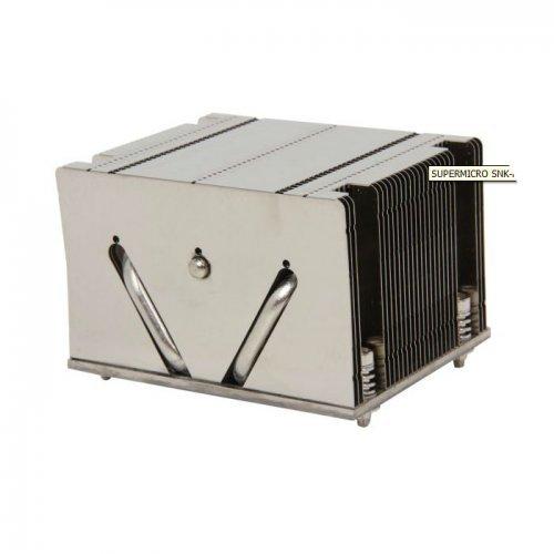Supermicro SNK-P0048PS, 2U Passive (снимка 1)